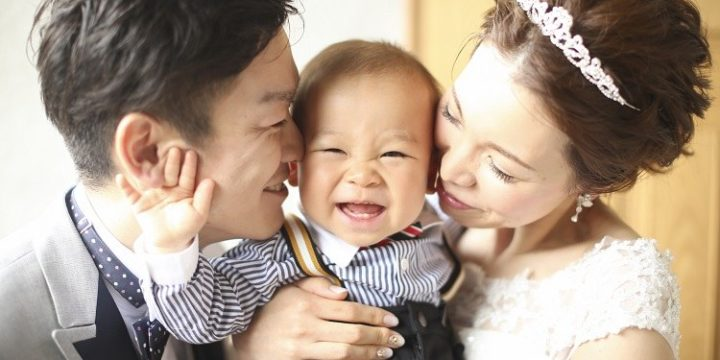 家族で迎えるアットホームな結婚式に♡ファミリーウェディングにぴったりのお子様演出