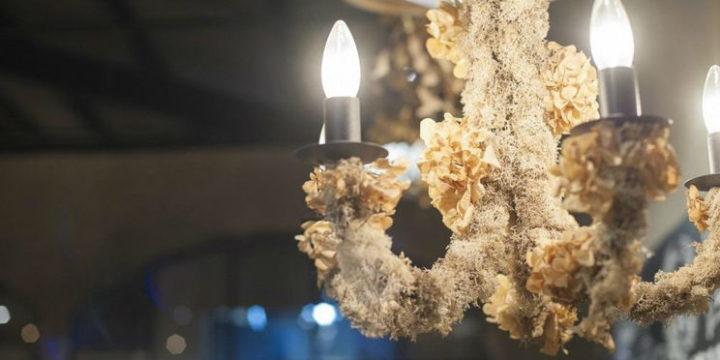 結婚式のテーブルコーディネート|オシャレ花嫁必見のナチュラルテイストな装飾