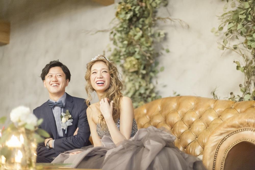 高松市の結婚式場リュバン