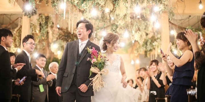 高松市の結婚式場リュバンのイベント情報
