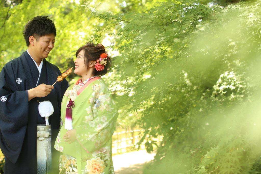 香川県高松市の結婚式場リュバンのユーモアな誓いの言葉