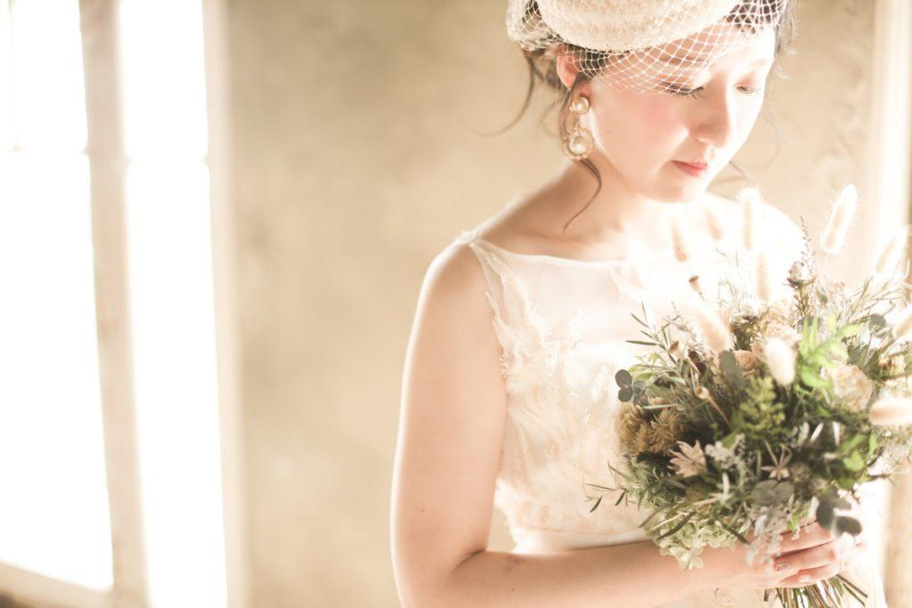 高松の結婚式場リュバンのフェアで前撮りの相談会