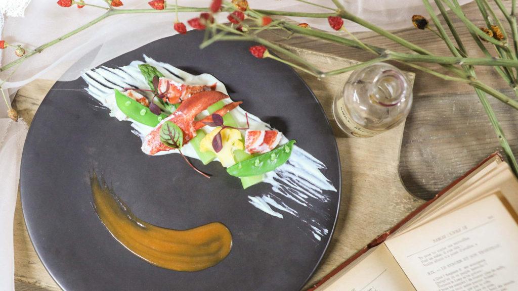 香川県高松市の結婚式場リュバンの料理