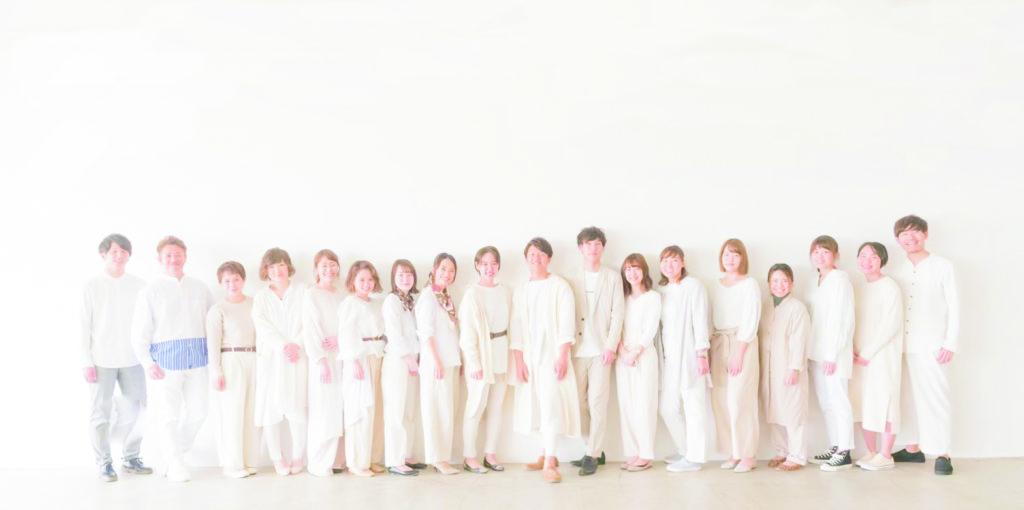 香川県高松市の結婚式場リュバンのスタッフ