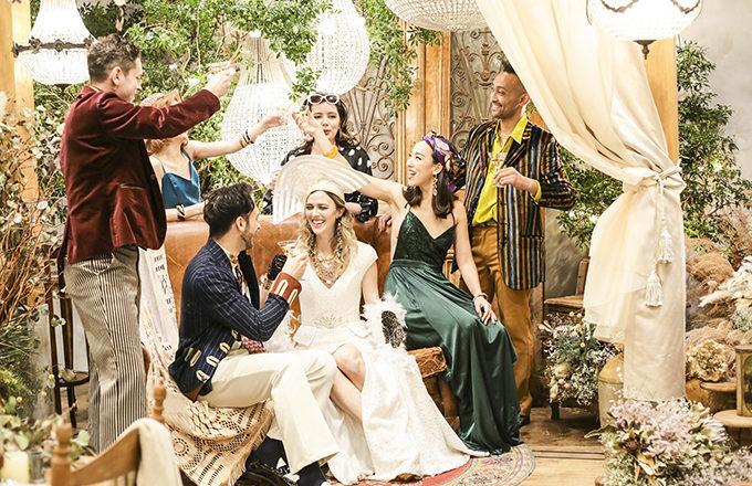 高松市の結婚式場Rubanリュバン